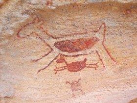 CARNAVAL - Os Sítios Arqueológicos da Serra da Capivara