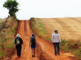 Trekking Caminho das Missões - De São Miguel à Santo Ângelo