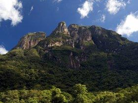 Paraná - Montanhismo no Parque Estadual do Marumbi