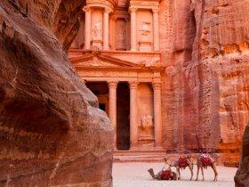 Jordânia Cultural - VIP