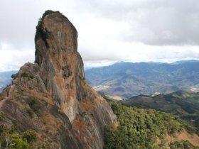 FINADOS - Entre Montanhas e Cachoeiras de São Bento do Sapucaí