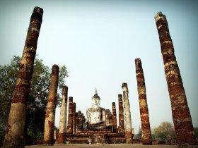 Tailândia - As Maravilhas do Norte
