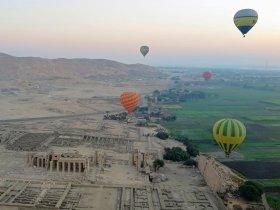 Sensações do Egito