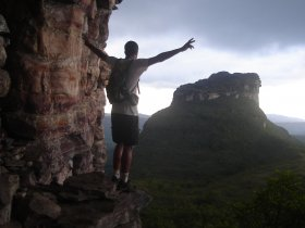 Chapada Diamantina - Trekking no Vale do Pati