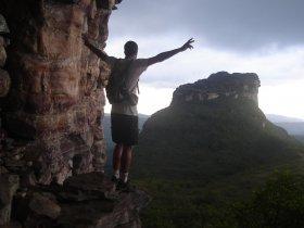Chapada Diamantina - Trekking no Vale do Pati