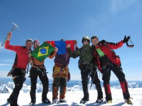 Grandes Expedições