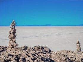 Bolívia - La Paz e Salar de Uyuni Express