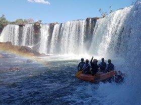 CARNAVAL - Jalapão - Volta ao Parque com Taquaruçu, Trilhas e Rafting
