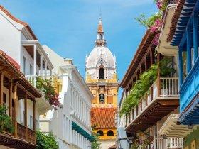 Colômbia: diversidade de culturas, histórias e lindas paisagens
