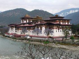 Butão - A Cultura da Felicidade