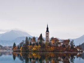 Passeio opcional Croácia - Eslovênia - Ljubljana e Bled