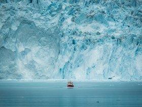 Groenlândia - Terra de Icebergs (Ilulissat)