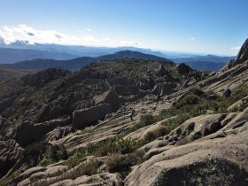 Parque Nacional do Itatiaia - Lado B - Pedra do Sino e Asa de Hermes