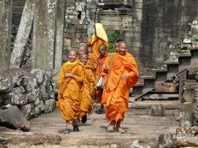 Indochina - Descobrindo a Tailândia, Vietnã e Camboja