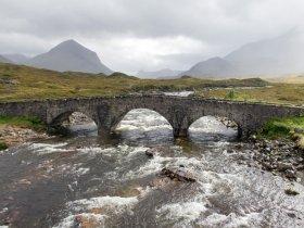 Escócia e Islândia Invernal