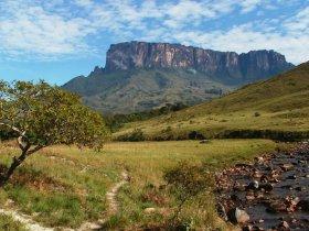 REVEILLON - Expedição Monte Roraima - Circuito 3 Nações