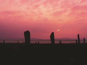 Escócia - Terras Altas e Ilhas Orkney