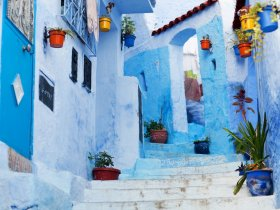 Marrocos Cultural - Cidades Imperiais, Tânger e Chefchaouen