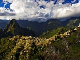 CORPUS CHRISTI - Machu Picchu Cultural