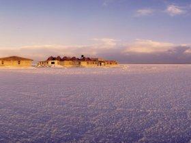 Bolívia - La Paz, Lago Titicaca, Salar de Uyuni Completo