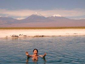 Atacama Flash