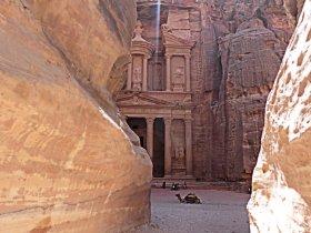 Jordânia Cultural e Deserto de Wadi Rum