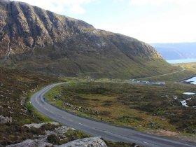 Escócia - Cicloturismo nas Ilhas Outer Hebrides