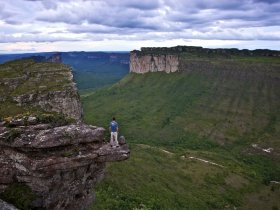 PROMOCIONAL - Chapada Diamantina - Trekking no Vale do Pati