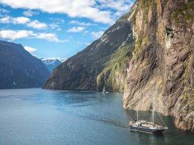 Nova Zelândia em Espanhol – Auckland / Rotorua / Queenstown