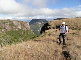 Aparados da Serra - Trekking na Terra dos Cânions