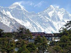 Nepal - Trekking nos Vilarejos do Himalaia com Everest View