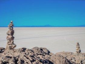 FERIADOS - Bolívia - La Paz e Salar do Uyuni