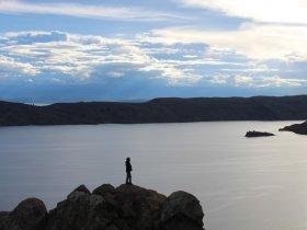 Extensão - Vivência no Lago Titicaca