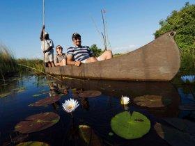 Botswana e África do Sul