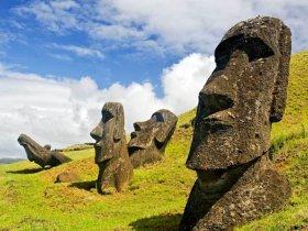 Ilha de Páscoa - Multi Aventuras Rapa Nui