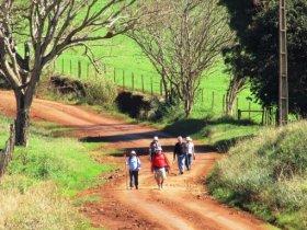 Trekking Caminho das Missões - De São Borja à São Nicolau