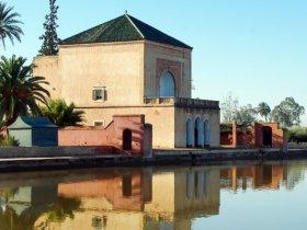 Marrocos Cultural - Cidades Imperiais