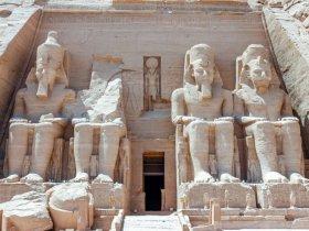Egito - Cairo, Tesouros do Rio Nilo e Lago Nasser