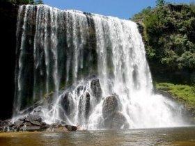 INDEPENDÊNCIA - Entre Cânions e Cachoeiras do Vale do Itararé