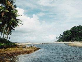 Itacaré - Cacau, Cultura e Praias