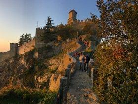 GRUPOS - Itália Cicloturismo - Love Italy - Riccione / Borgo Massano / San Marino