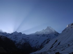 Butão e Nepal - Cultura nos Himalaias e Trekking ao Campo Base do Annapurna