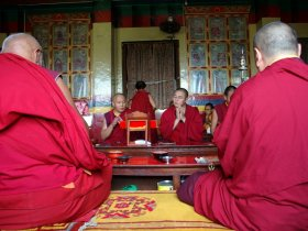 Butão e Nepal - Cultura nos Himalaias com Bumthang