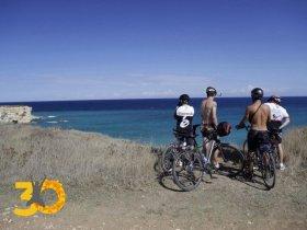 GRUPOS - Guia em Português -  Itália Cicloturismo -  Belezas de Puglia no Sul da Itália