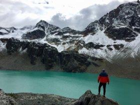 Canadá - Montanhas Rochosas Express