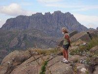 REVOLUÇÃO DE 1932 - Trekking nas Montanhas do Itatiaia