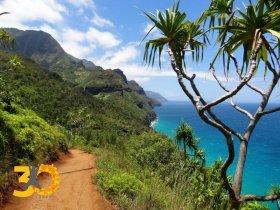 Trekking no Havaí com Agnaldo Gomes