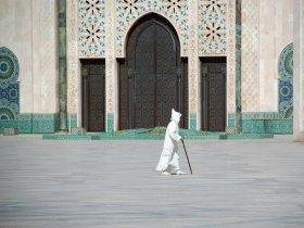NATAL - Marrocos Cultural - Cidades Imperiais