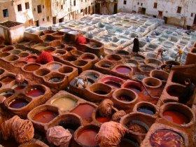 CARNAVAL - Marrocos Cultural - Cidades Imperiais