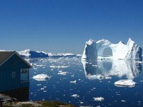Islândia e Groenlândia - Fogo e Gelo